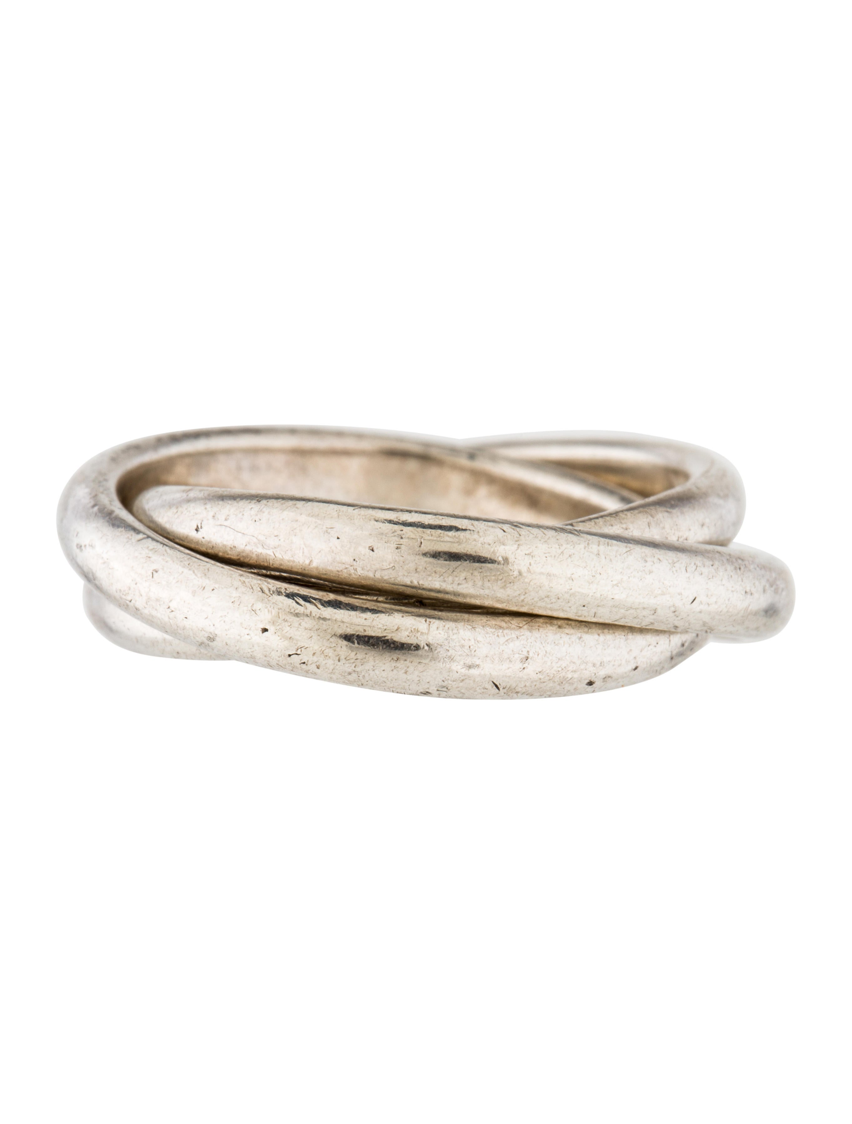 co rolling rings rings tif56440 the realreal