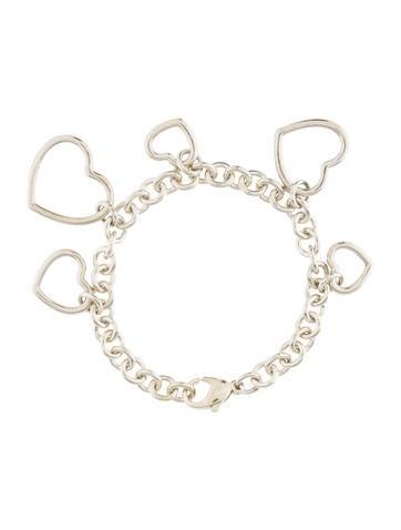 Ymbol of emotional totem - Cheap Tiffany silver Bracelet