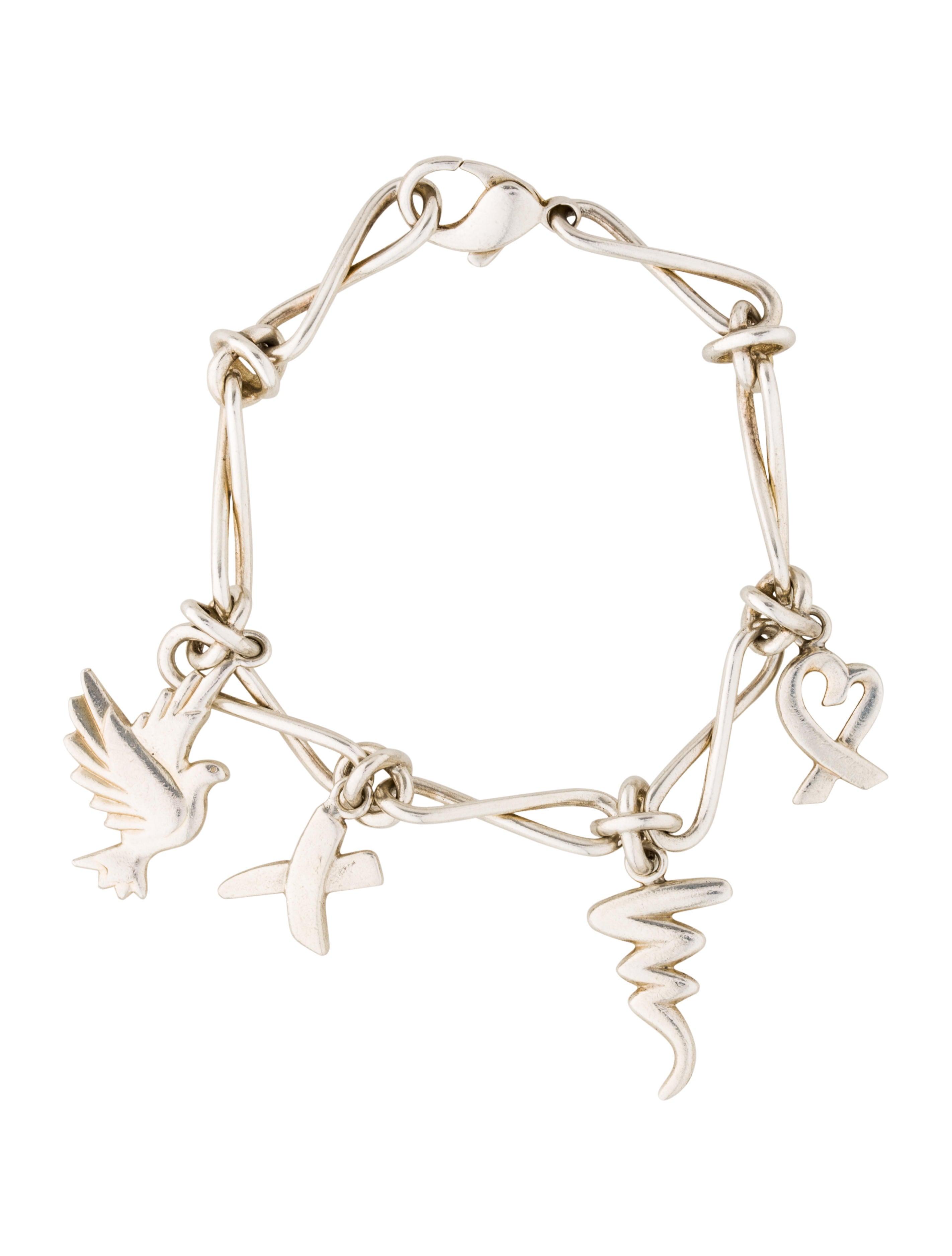 co charm bracelet bracelets tif57610 the