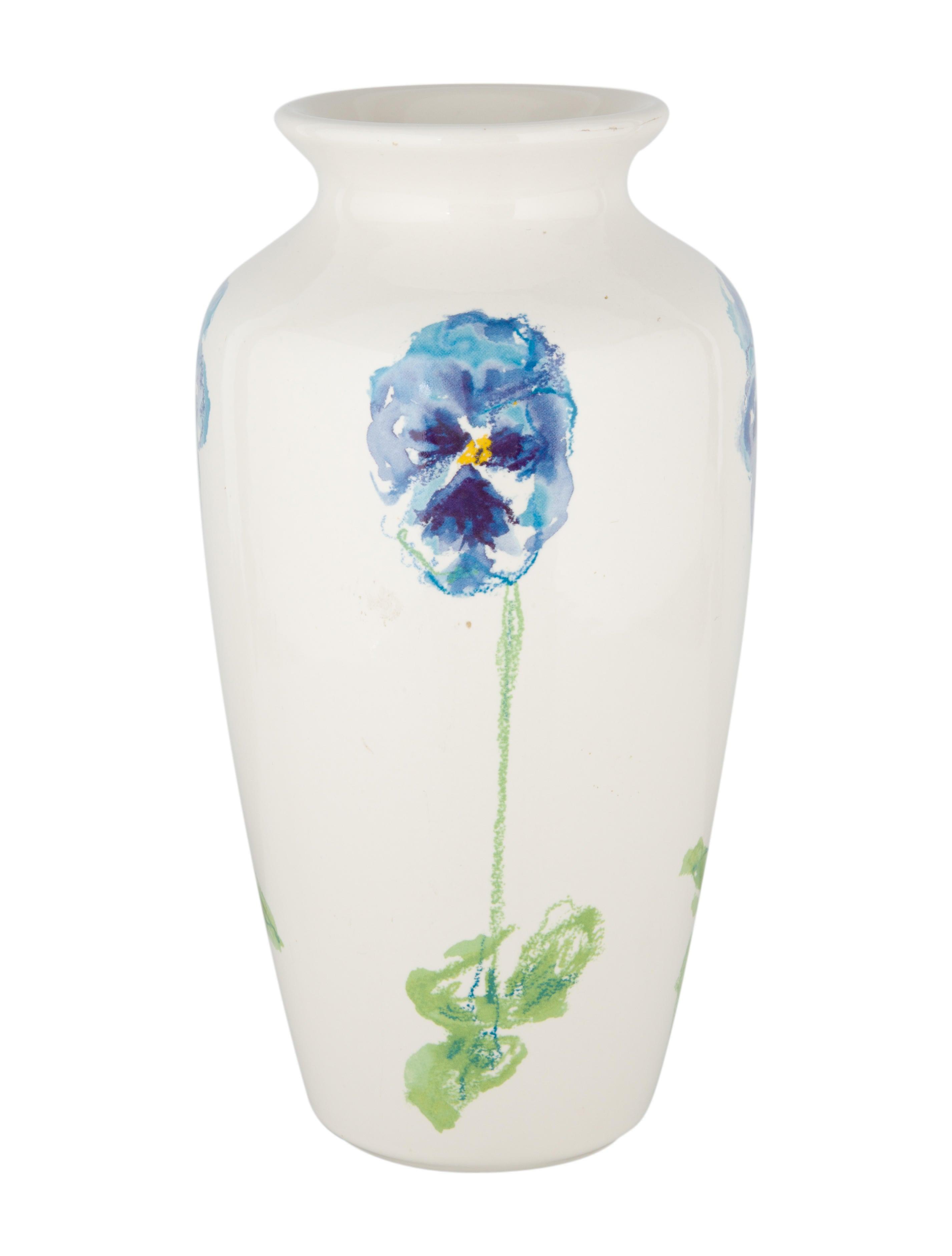 Tiffany Co Tiffany Blossom Flower Vase Decor And