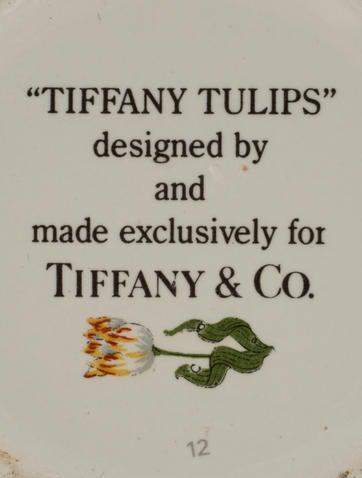 Tiffany Co Tiffany Tulips Vase Decor And Accessories Tif61289