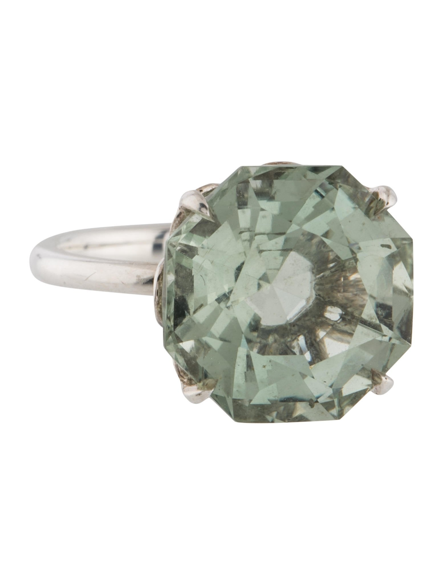 gem made green ring look you rose rings cluster our engagement jewellery quartz gold diamond and