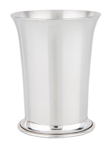 Pewter Georgetown Cup
