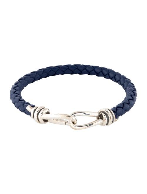 133161432 Tiffany & Co. Knot Single Braid Bracelet - Bracelets - TIF82752 ...