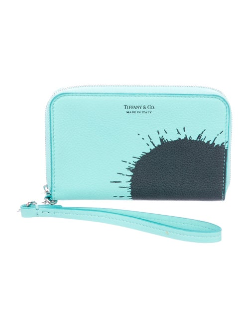 804799d9f13 Tiffany & Co. Color Splash Zip Wallet - Accessories - TIF83561 | The ...
