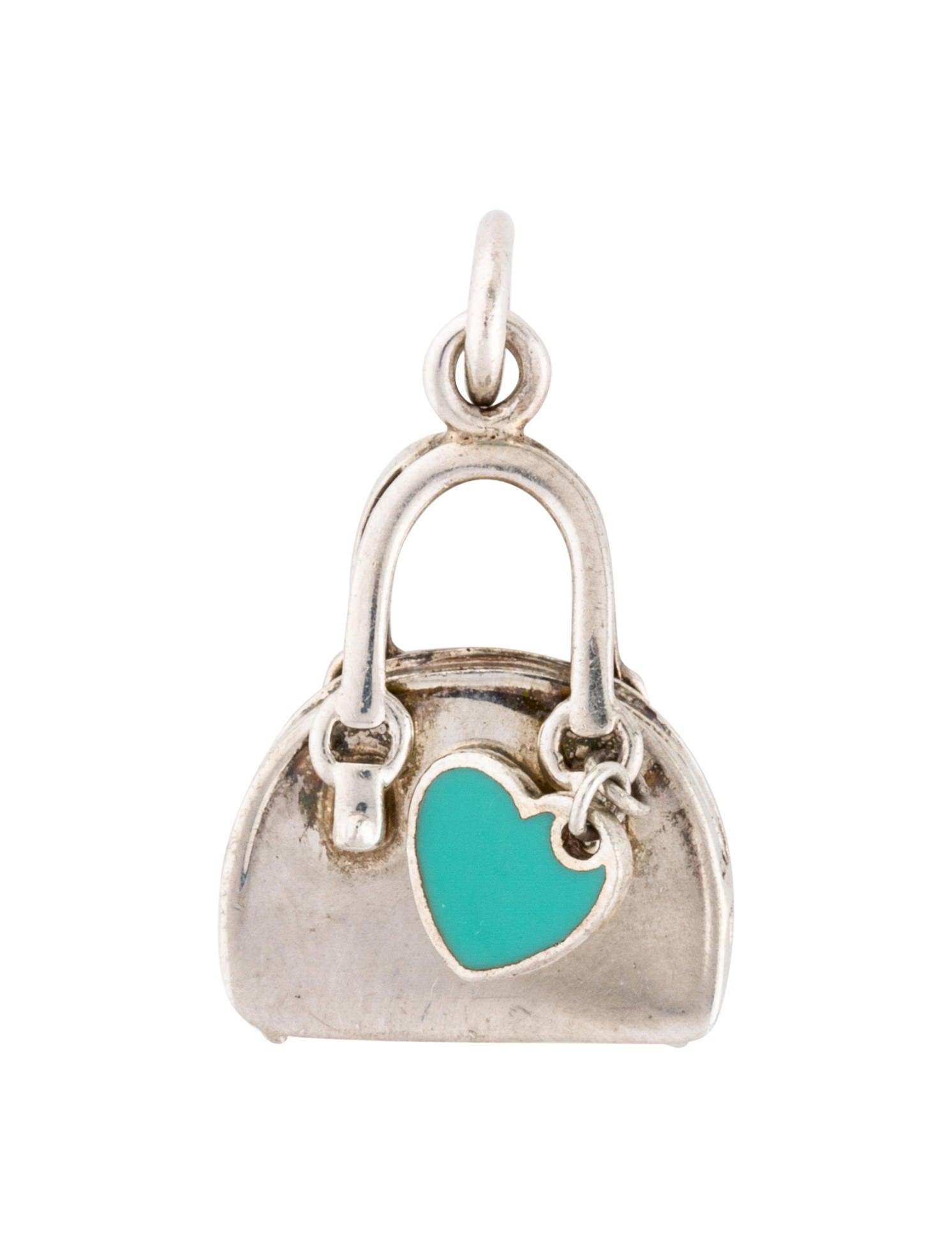 10be75f816 Tiffany Handbag Charm - Foto Handbag All Collections Salonagafiya.Com