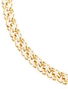 size 40 d03b5 dd2d8 Tiffany   Co. Vintage 14K Link Necklace