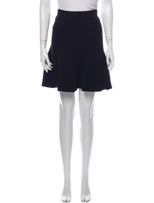 Timo Weiland Mini Skirt Black