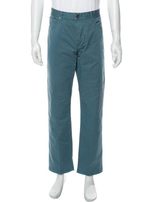 Tincati Pants Green