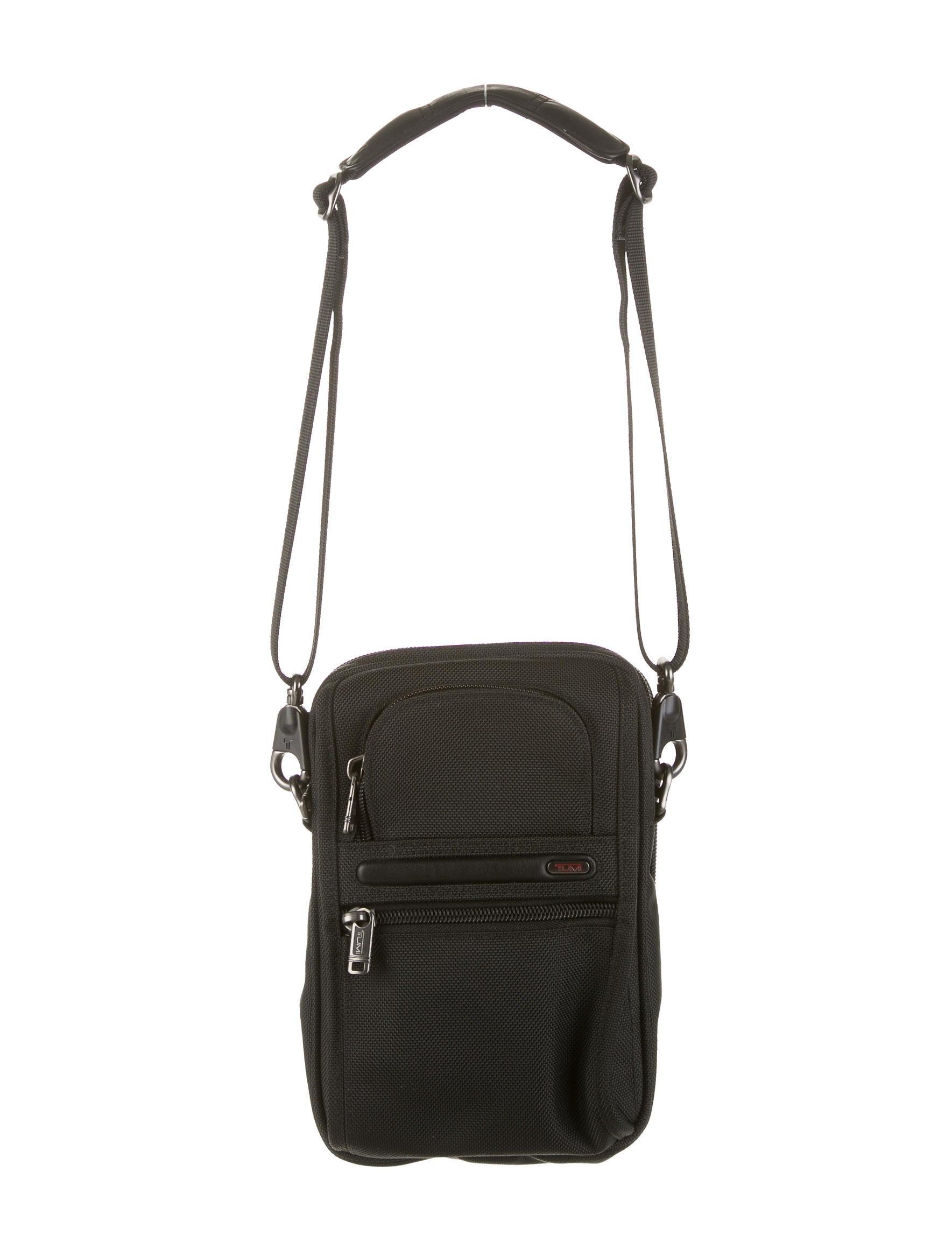 Contemporary Flatware Tumi Messenger Bag Bags Tmi20251 The Realreal