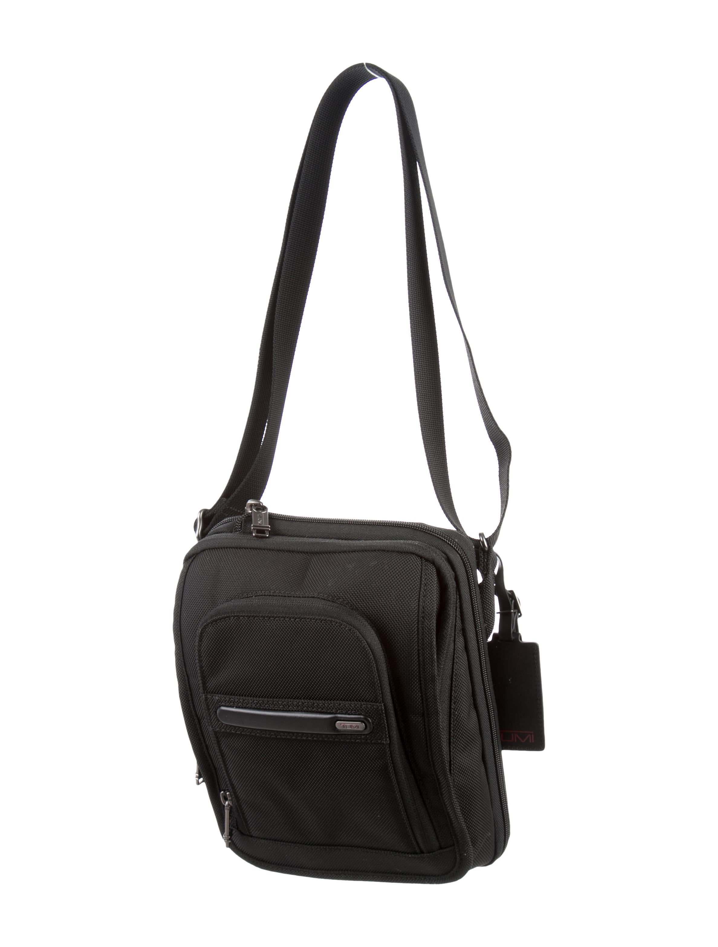 Tumi Ipad Messenger Bag Technology Tmi21062 The Realreal