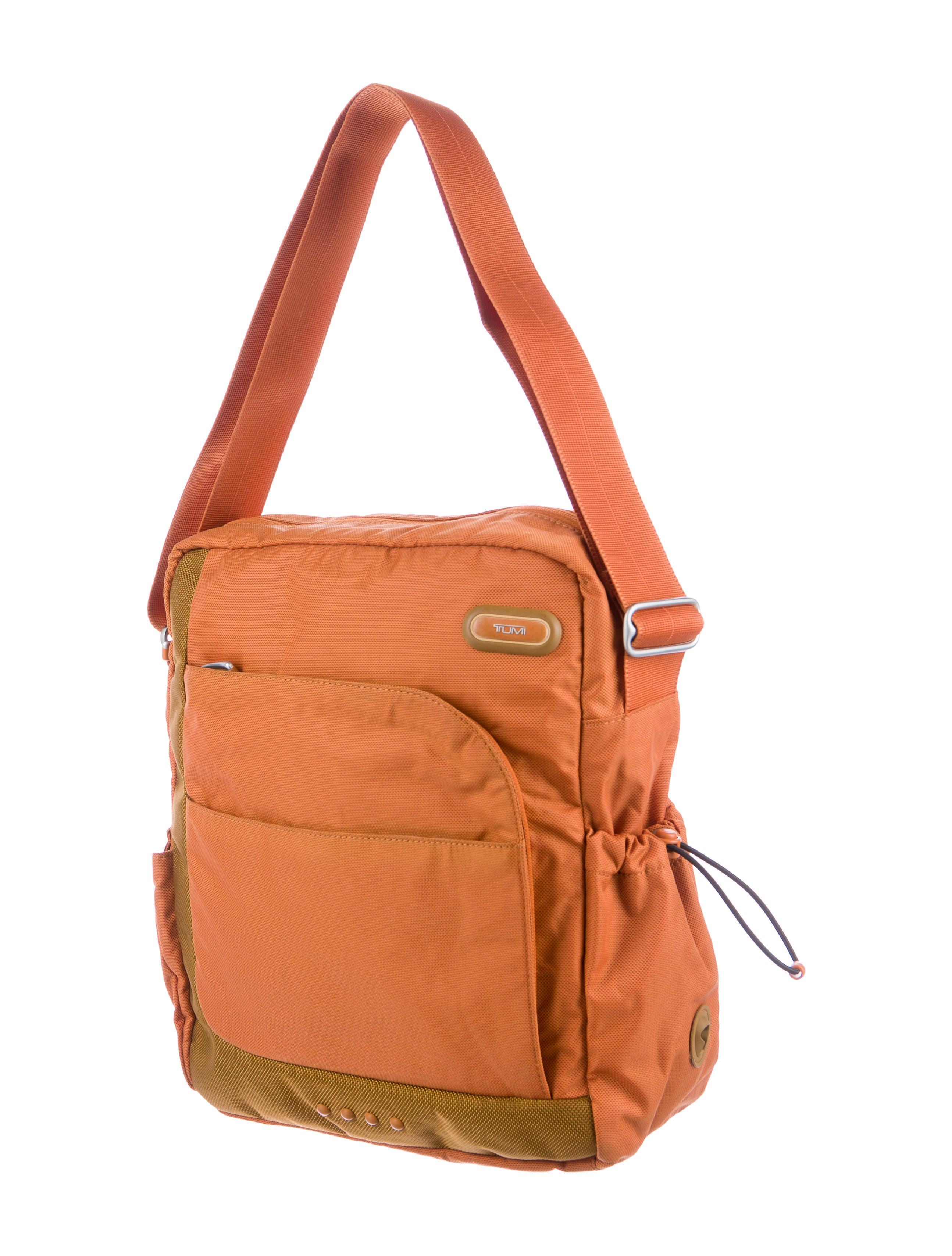 Shoulder Bag Nylon 20
