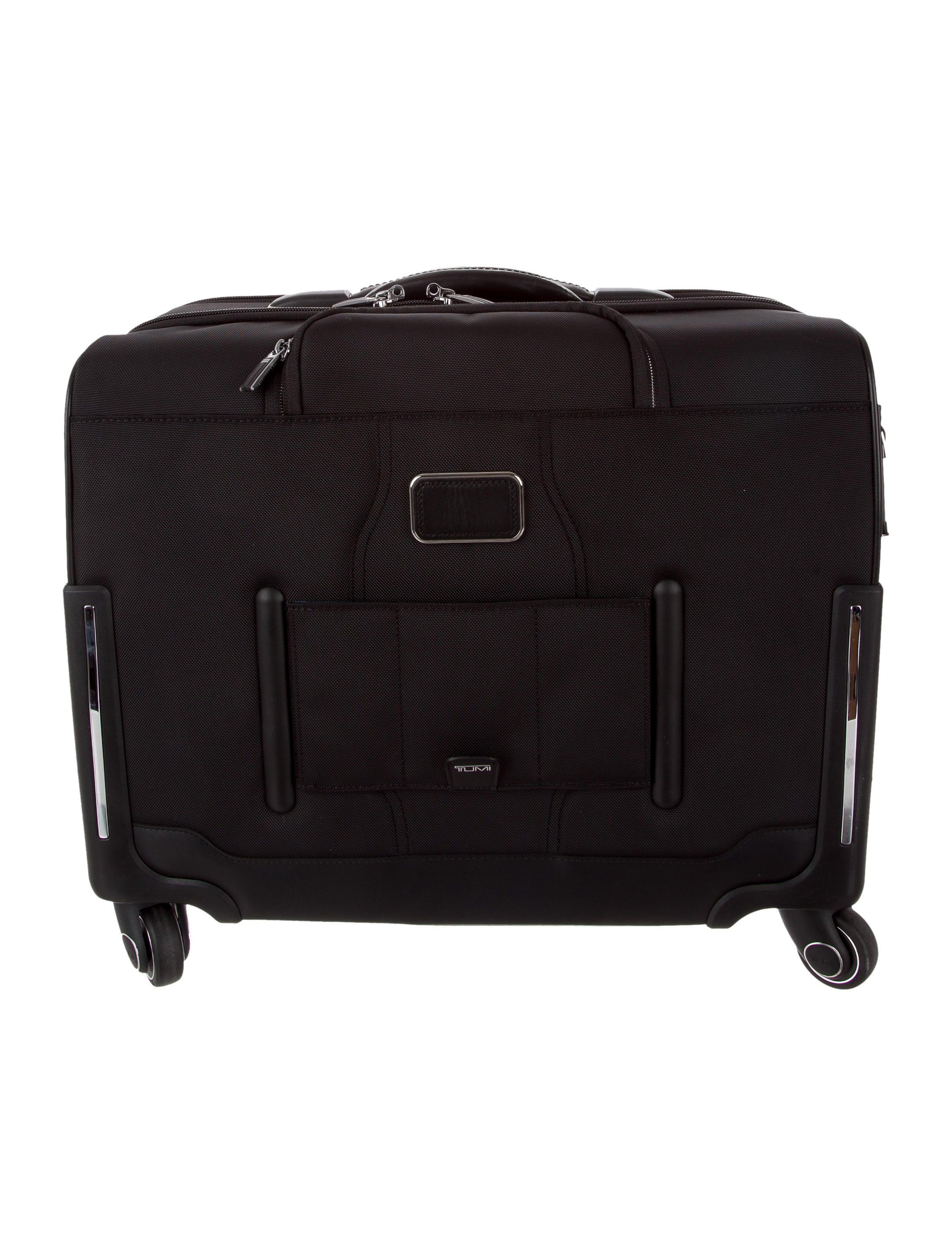 Tumi Arriv 233 Norwich 4 Briefcase W Tags Bags Tmi21569
