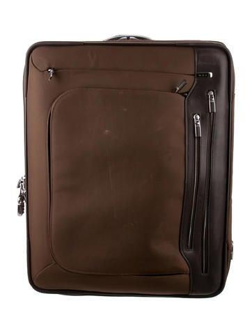 67454367ceff Givenchy Nightingale Trolley Bag - Luggage - GIV39928