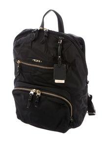 55f7ed56ee7 Tumi Backpacks