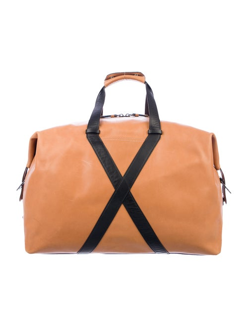 Tumi Tumi Bradford Weekender Bag Brown
