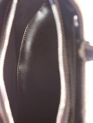 Ponyhair Bucket Tote