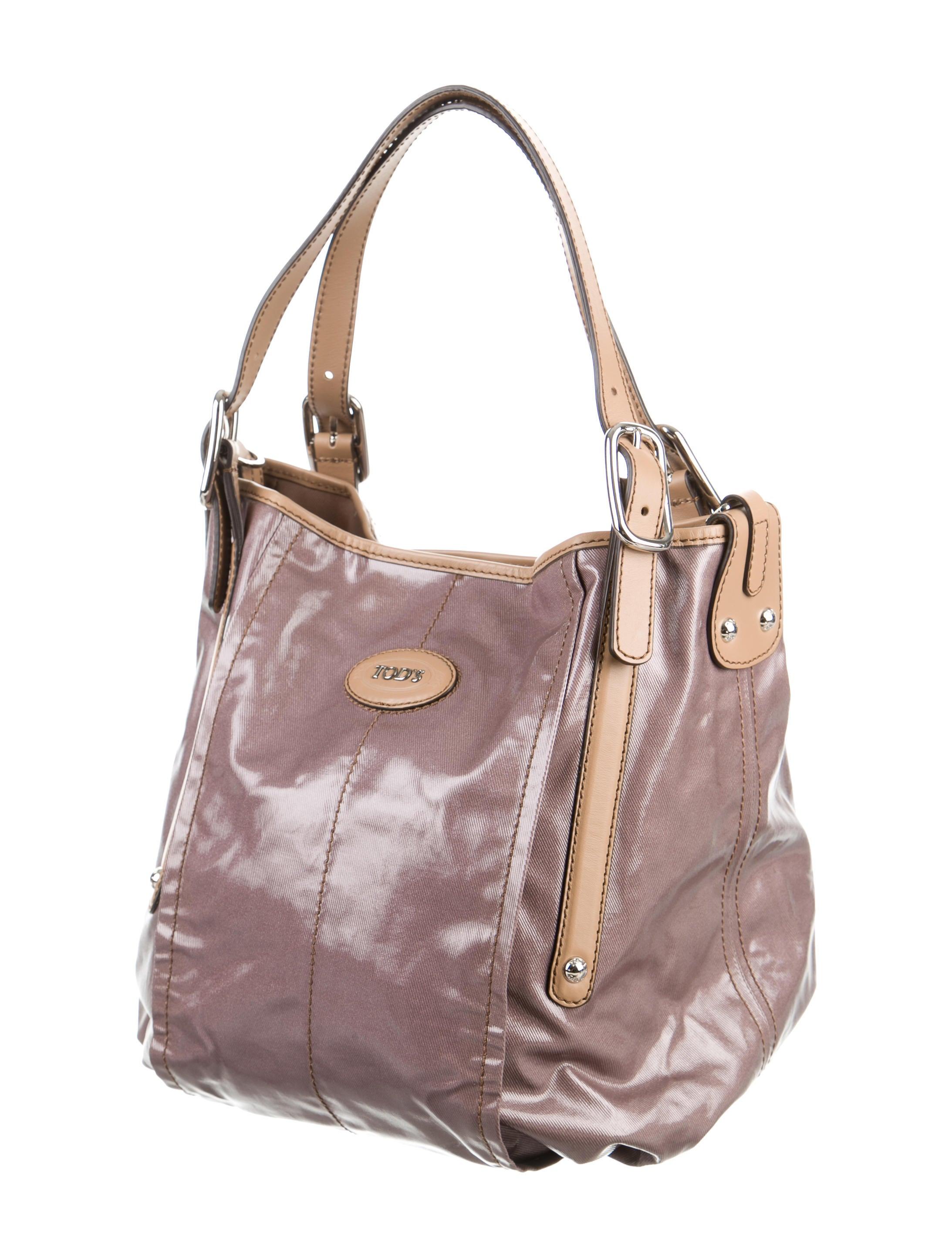 Tod's G-Line Easy Shopping Bag - Handbags