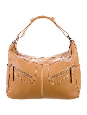 Tod's Miky Hobo None
