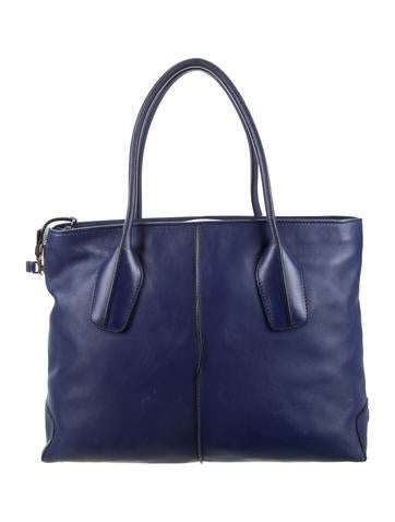 Tod's D-Styling Satchel None