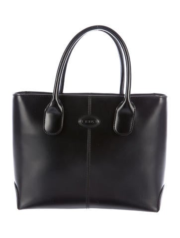 Tod's D-Styling Bag None