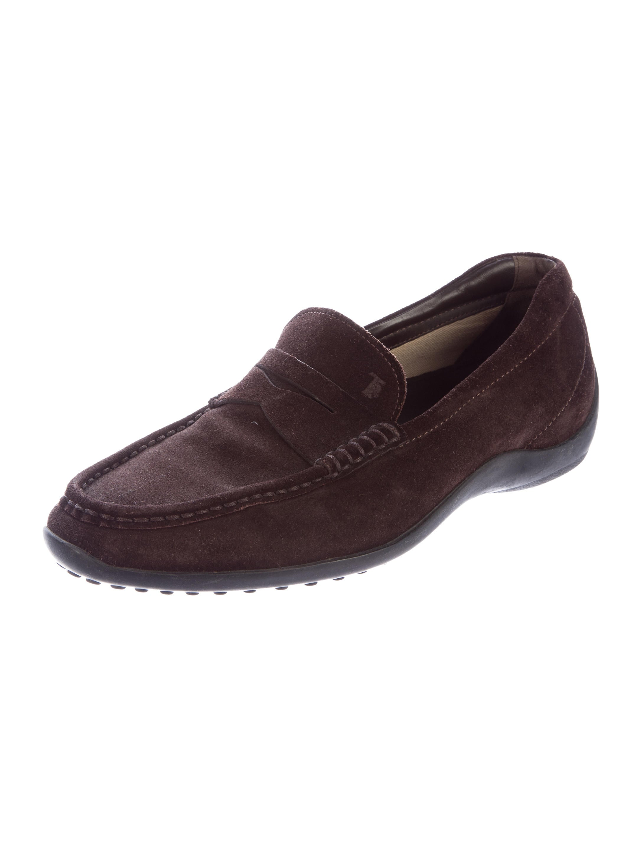 Mens Driving Penny Loafers Suede Moccasins Slip On Casual Dress Boat Shoes. from $ 17 89 Prime. out of 5 stars Cole Haan. Men's Pinch Friday Contemporary Penny Loafer. from $ 51 21 Prime. out of 5 stars HKR. Women Platform Slip On Loafers Comfort Suede .