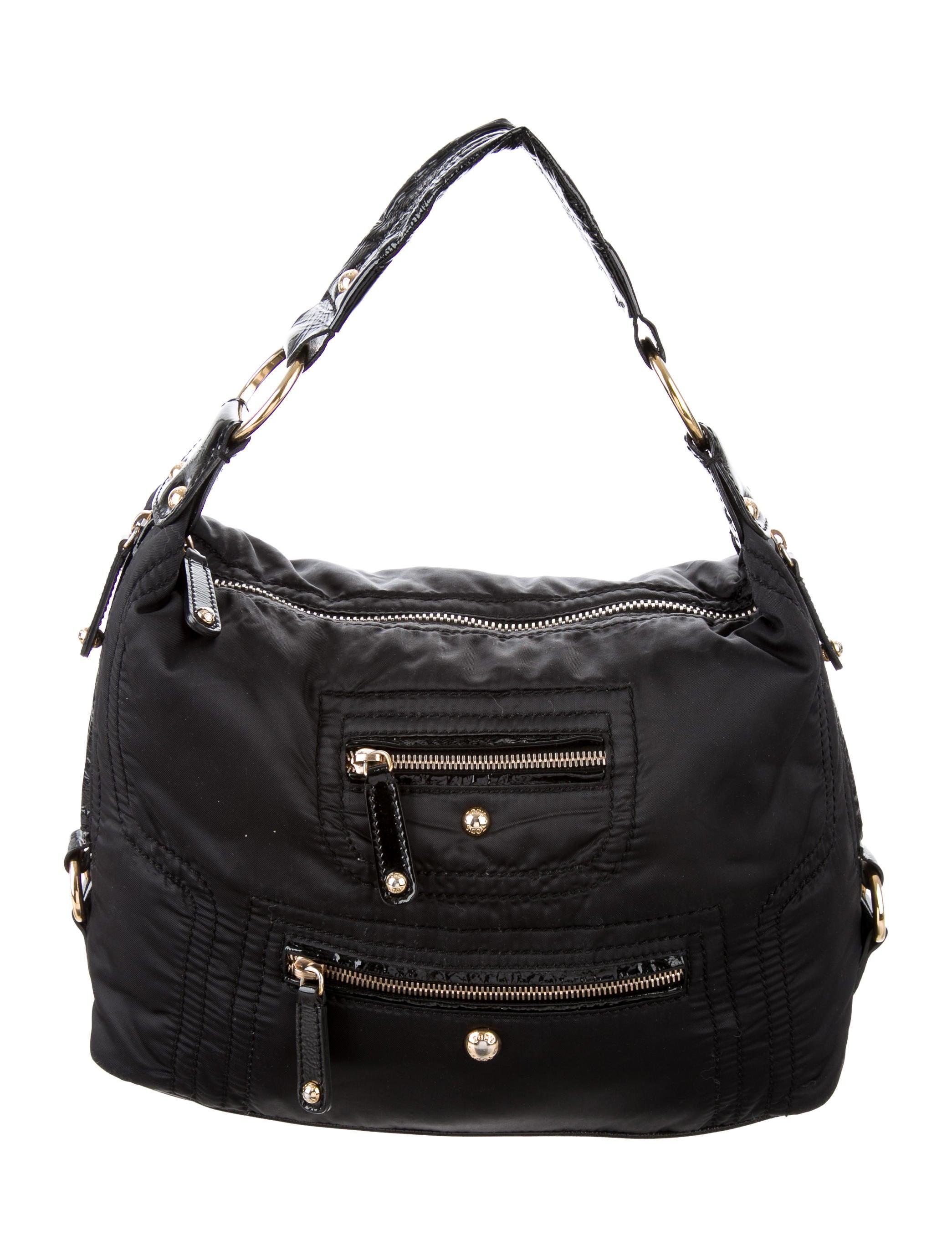 Shoulder Bag Nylon 102