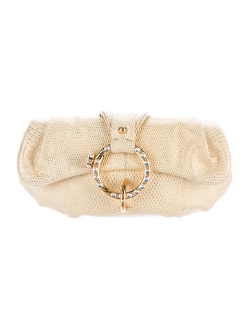 Tod's Embellished Evening Bag None