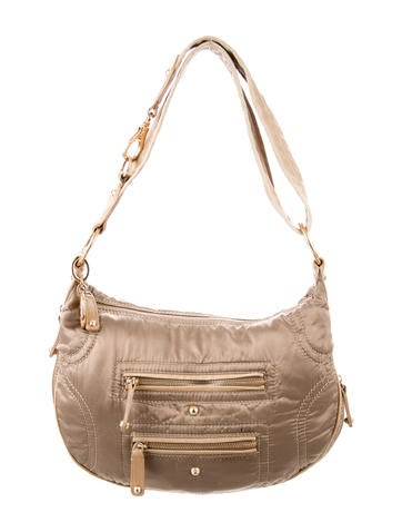 Tod's Pashmy Hobo None