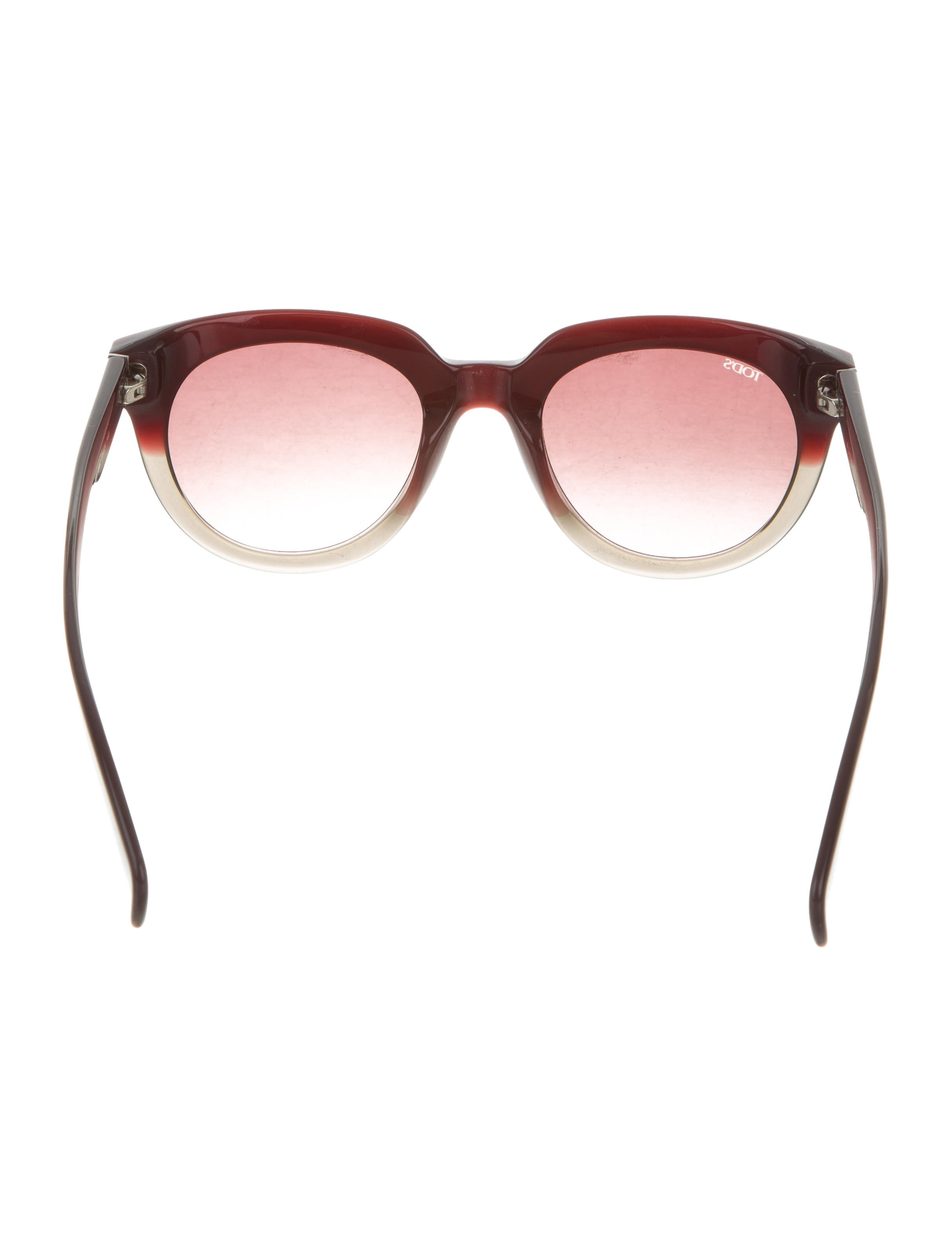 tod s tinted lens sunglasses accessories tod43849