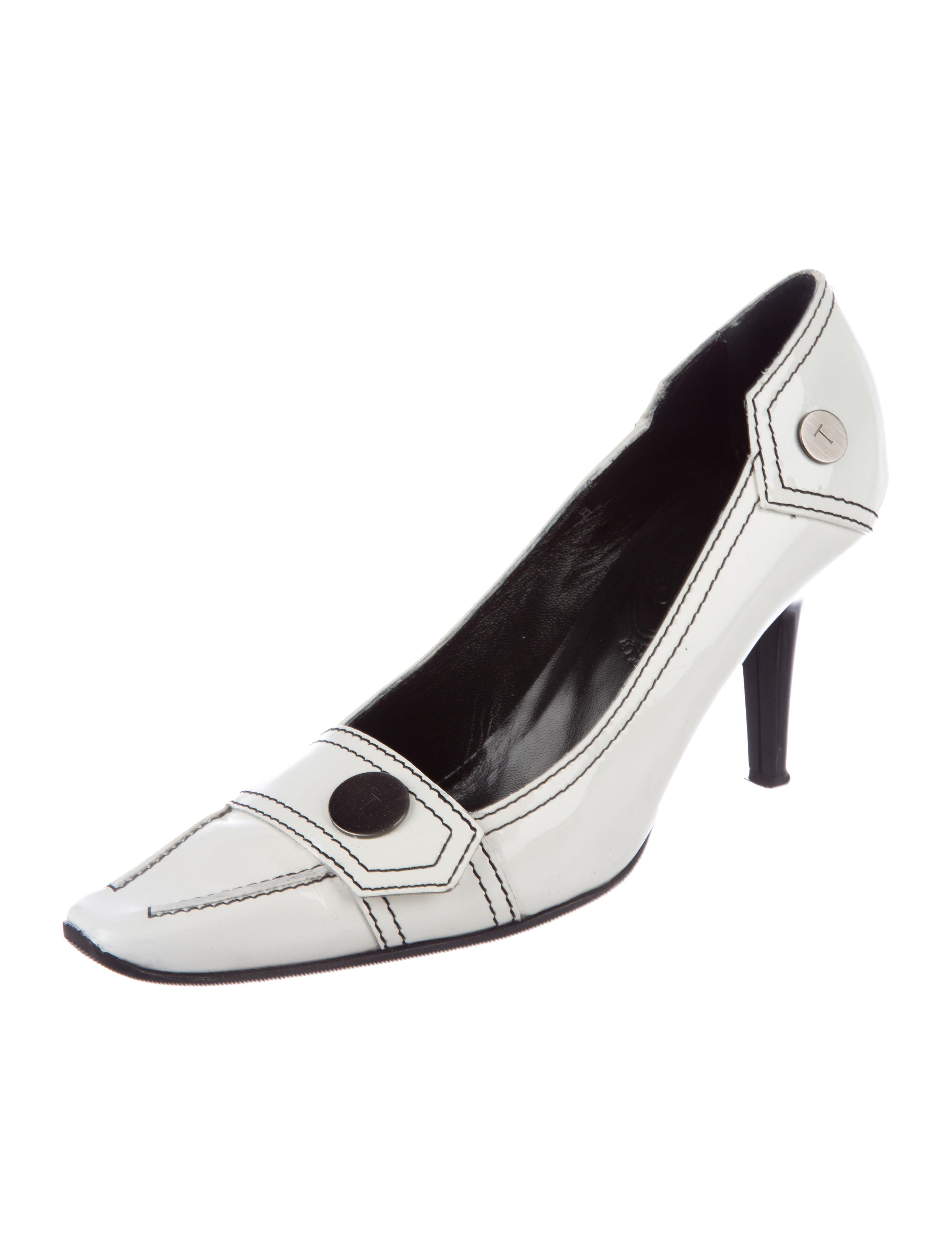 tumblr for sale footlocker pictures sale online Tod's Patent Pointed-Toe Pumps cheap with paypal discount professional best prices sale online 6hZLZfEobU