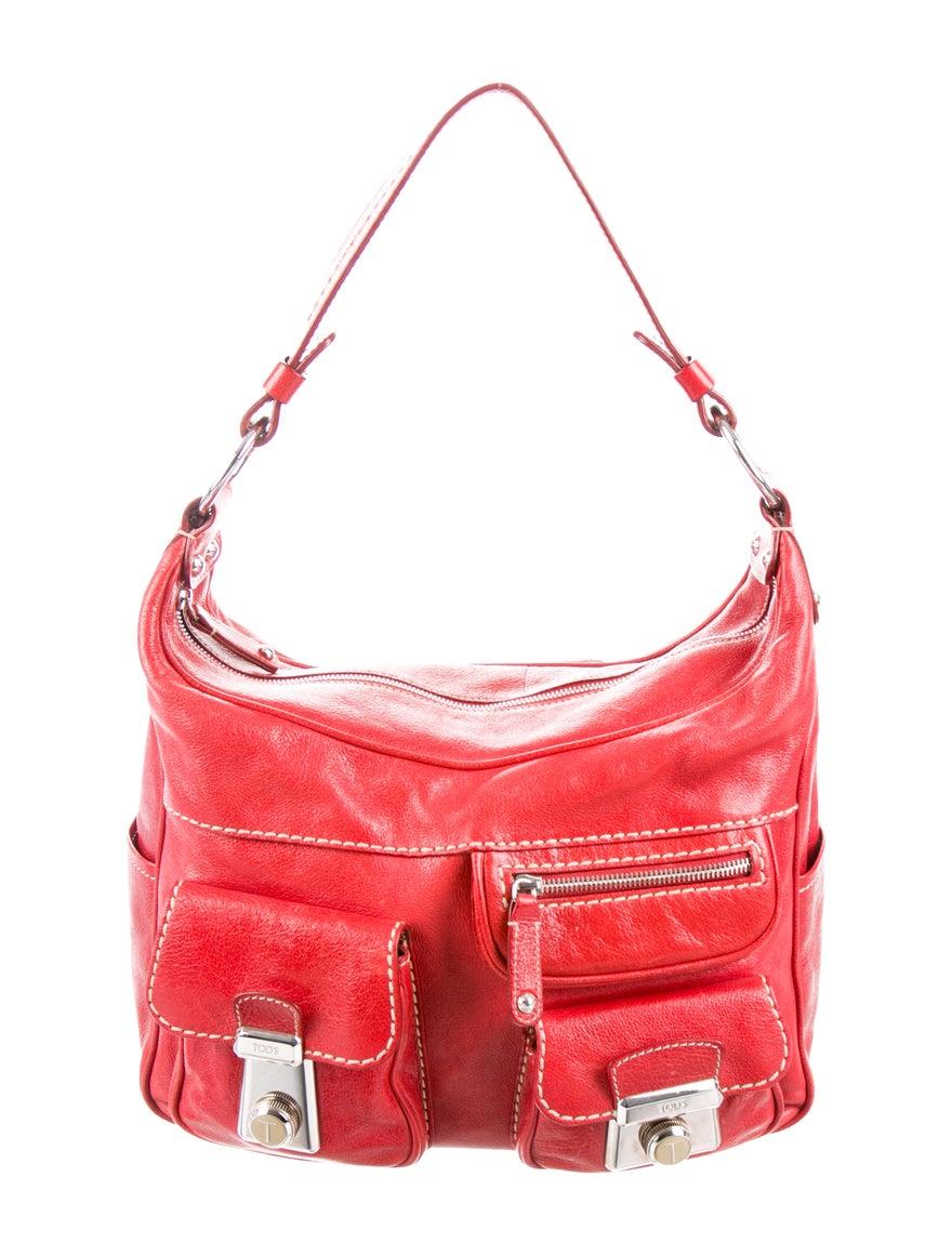 black-tods-handbag-with-swiveling-straps
