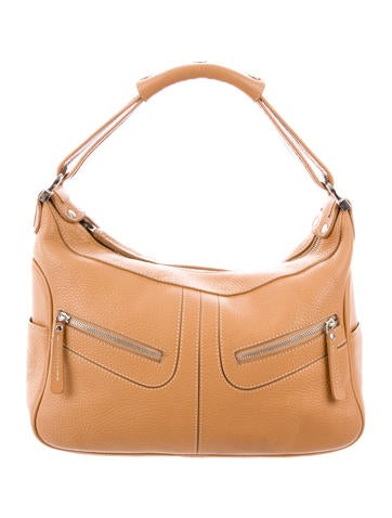 Leather Miky Bag