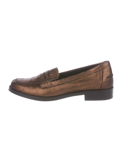 Tod's Loafers Brown