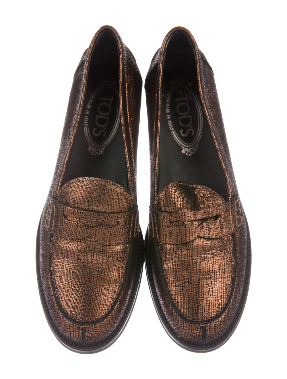 Tod's Loafers Brown - image 3