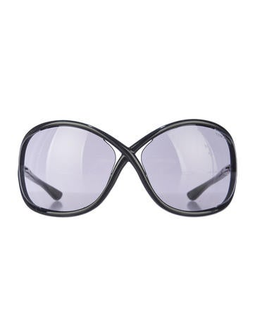 Whitney Sunglasses
