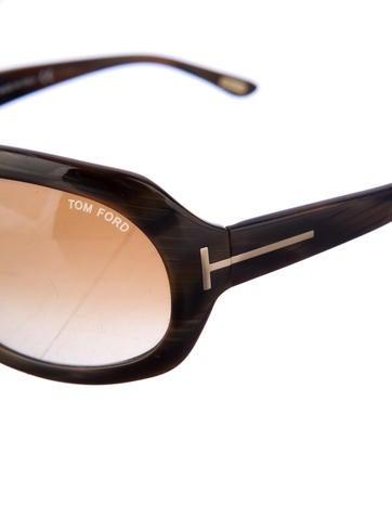 Camilla Sunglasses