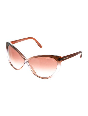 Madison Cat-Eye Sunglasses