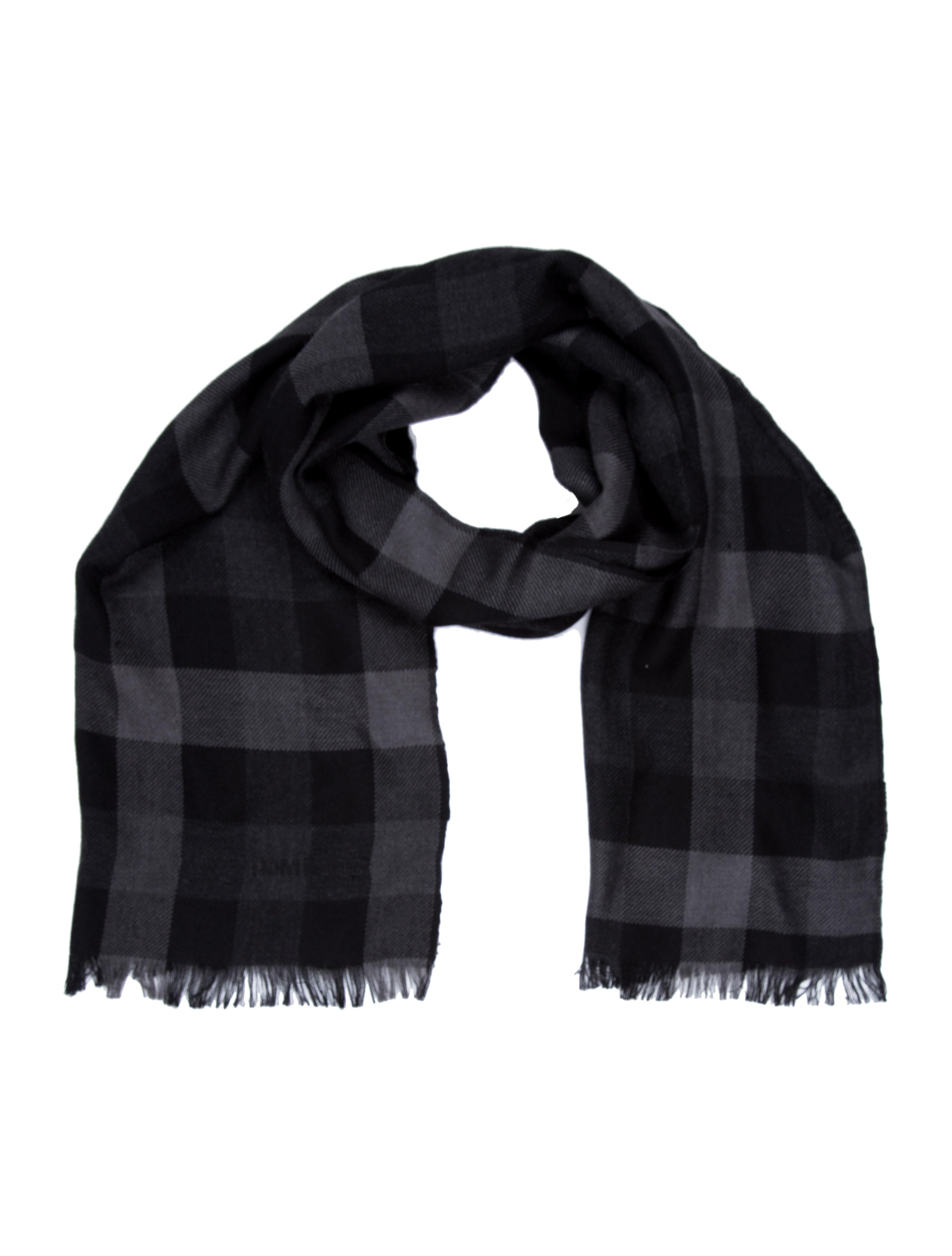 tom ford silk blend scarf w tags accessories