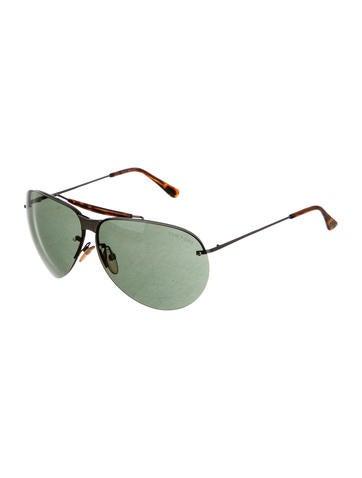 De Sole Aviator Sunglasses