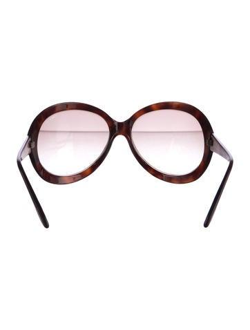 Marissa Round Sunglasses