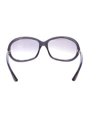 Jennifer Acetate Sunglasses