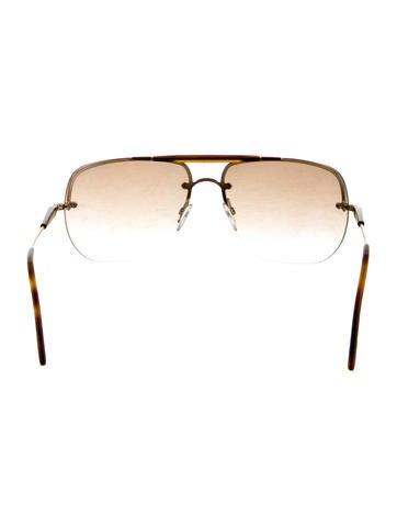 Nils Aviator Sunglasses