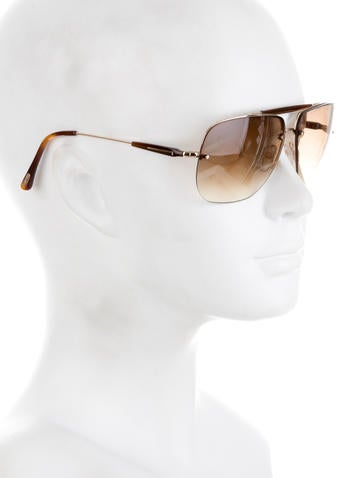 Nils Aviator Sunglasses