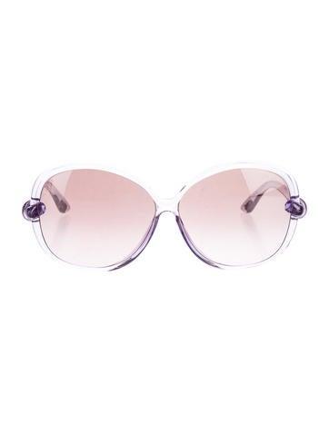 Ingrid Oversize Sunglasses
