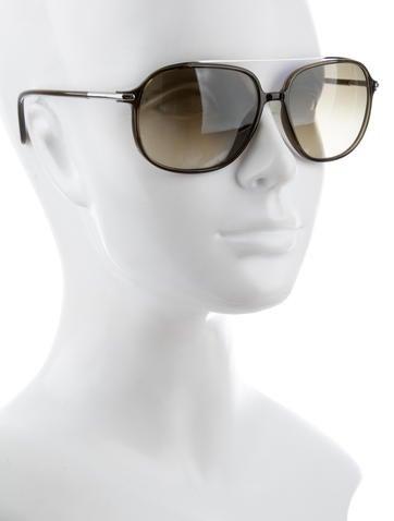 Sophien Aviator Sunglasses