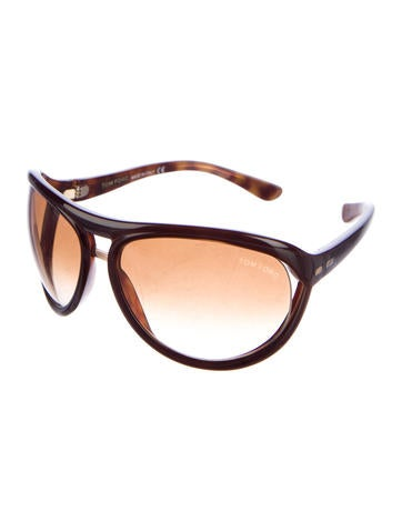 Cameron Oversize Sunglasses
