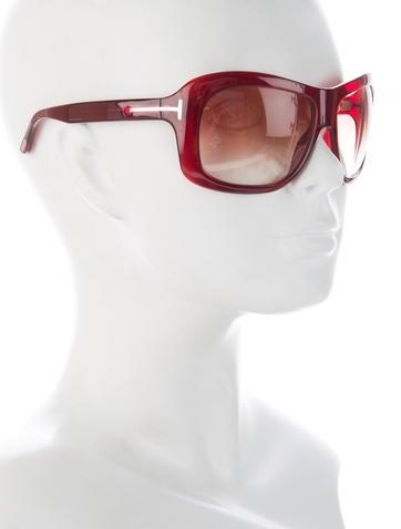 Tatiana Sunglasses