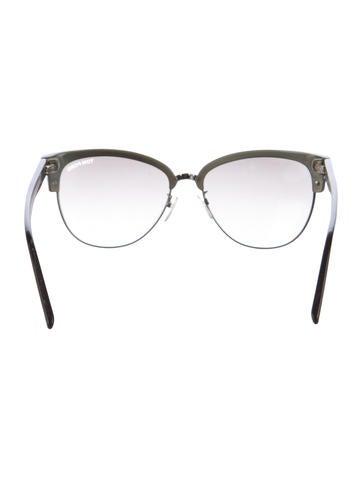 Fany Tinted Sunglasses