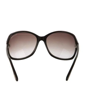 Sheila Oversize Sunglasses